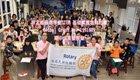 台北市民樂扶輪社贊助之新北市偏鄉學童STEM 基礎素養培育計畫期中成果發表會